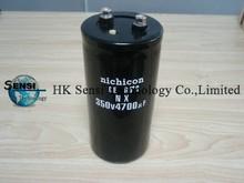 Nichicon Electrolytic Capacitor Price 10000uf 450v LNX2W103MSEJ