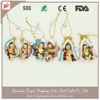 Small Angels And Fairy Figures, Resin Figurine Wholesale Opalite 3 Inch Angels