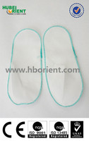 Surgical nursing disposable pp hospital slippers