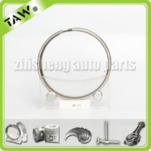 Car spare parts engine piston rings 3802421 ks piston ring for japanese car