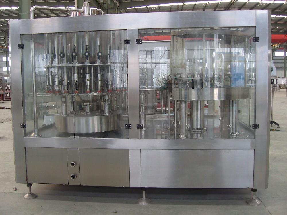 3 TNN filling machine