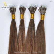 2015 Beauty Works Italian Glue Cheap Wholesale nano ring hair russian no split end