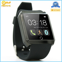 2014 new MTK6577 1GHz Android 4.0 smart 3G watch phone