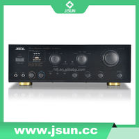 Professional Mosfet Power Amplifier Acoustic Power Amplifier Audio Power Amplifier AV-602