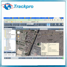GPS Tracking System, Easy to Install and Use