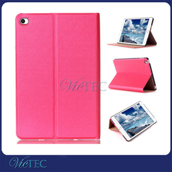 Ultrathin Flip cover tablet case for iPad mini 4 case