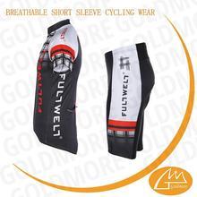Custom made logo imprimir personalizado onde comprar shorts coolmax ciclismo com reflective sgripe