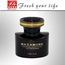 Masamune platinum luxury style oil base air freshener