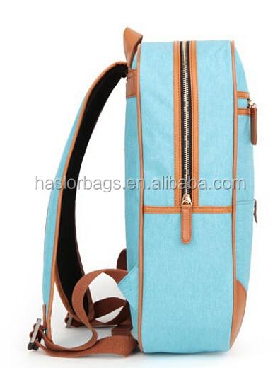 Mode Top qualité fille sac d'école / sacs à dos pour adolescents de l'école des
