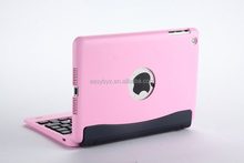 Stand Case Cover Wireless Removable Bluetooth Keyboard for iPad Mini