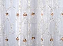 2015 Hot Selling Elegant Hanging Metal Bead Curtain
