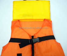 life jacket for marine and swimming