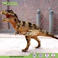 Simulation Dinosaur T-rex Outdoor Sculptures for Sale