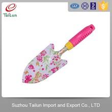 Small Printed Lady Garden Shovel