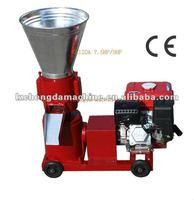 Sugarcane pellet making machine / cash crop pellet making machine /cassava pellet making machine