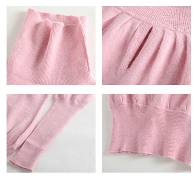 Женский пуловер YANGRONGJINGPIN LX-97
