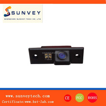 Top quality high-definition Car Rear View Camera For Porsche