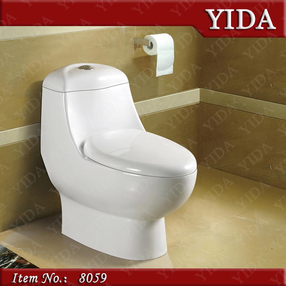 Different Color Toilet Bowls Manufacturer Direct,One Piece Wc Toilet ...