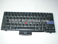 Hot sale laptop keyboard 1215 for ASUS notebook in SPAIN
