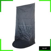 HIKOSKY hot sale curtain type spray booth, spray tan booth DU-337
