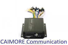 CM530-61W 3g wireless monitoring 720P mobile DVR player 4CH analog input for ATM