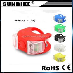 SUNBIKE factory direct sale hight qulity mini led bike spoke light