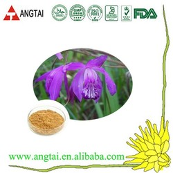 10:1 20:1 Natural Common Bletilla Rubber Extract