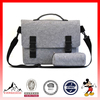 "New 14 "" Felt Laptop Shoulder Bag Notebook Laptop Messenger Bag (ESX-LB077)"