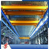 Original and Professional Overhead Crane Manufacturer with ISO&CE