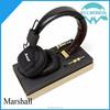 Genuine Marshall Major Headphones Noise Cancelling Deep Bass Marshall Major Headphoe Wholesale Price