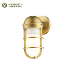 Outdoor Classical Wall Lamp