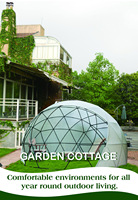 Hot sale winter garden sun house at factory price
