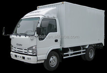 100P Diesel Cargo Truck with Cheap Price