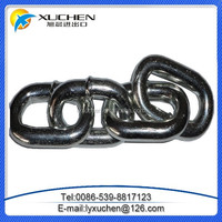 Competitive price for galvanized chain ordinary mild steel long link chain