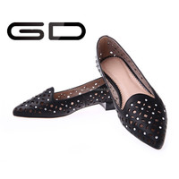 beyond shoe fashion brown leather high cut spanish brands woman shoes