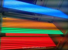 RGBW 24w Led aminal Led 1.5m led lighting tube CE ROHS FCC
