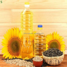 Best price!! Crude and Refined Sunflower Oil