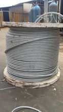 wire rope press machine making galvanized pressed 6x37 steel wire rope price