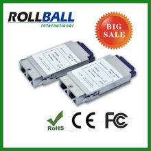 China factory direct sale OEM compatible cisco 1.25G 500M TRx 850nm sc gbic sfp