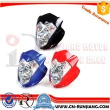 Universal Motorcycle Accessories Headlight For SUZUKI Raider150