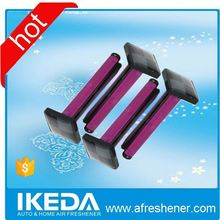 Hot Sale Room Scent car fresheners vent clip