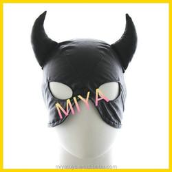 leather hood mask rubber hood mask new design latex dog mask adult fetish latex mask new design latex dog mask