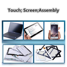 Wholesale LCD Part Touch Screen Digitizer For HP Compaq 7.85