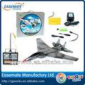 El más reciente 2014 f-15 warcraft rc, aeronaves,planeador