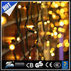 Outdoor multi-function waterproof christmas copper wire led string light