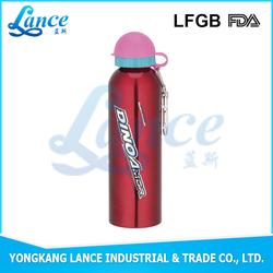 Promotional 750ML hight quality SS sports bottles mega