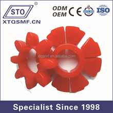 STO brand motorcycle rubber speed damper made in China