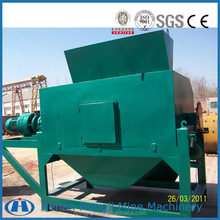 3500GS magnetic strength dry magnetic separator machines
