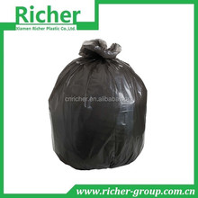 recycleable HDPE/LDPE plastic bag scrap waste wholesale