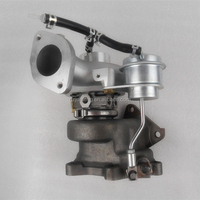 TD04L Turbo for Subaru Forester XT/Impreza WRX GT/Impreza GT with EJ255 Engine 14411AA710 49477-04000